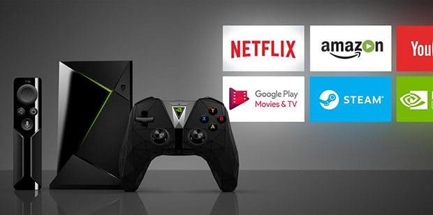 android tv7 2 19 01 17 - Android TV 7.0 sui TV Sony 2017, 2016 e 2015 e su Nvidia Shield