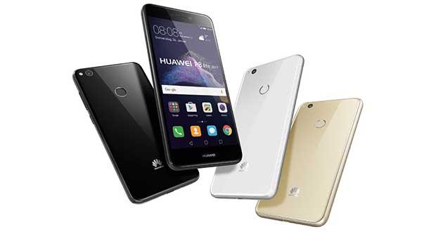 huawei p8lite 2017 evi 25 01 17 - P8 Lite 2017: il best-seller di Huawei ritorna più performante
