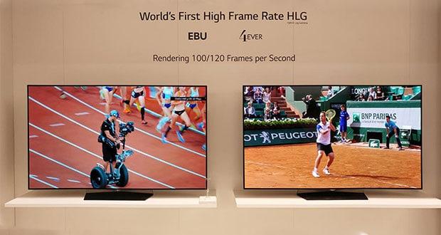 hybrid log gamma evi 12 01 17 - Samsung e LG: firmware TV 2016 per l'HDR HLG