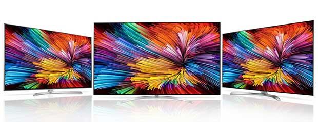 lg lcd nanocell 1 04 01 17 - LG SJ9500, SJ8500 e SJ8000: TV LCD Nano Cell con Dolby Vision