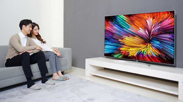 lg lcd nanocell 2 04 01 17 - LG SJ9500, SJ8500 e SJ8000: TV LCD Nano Cell con Dolby Vision