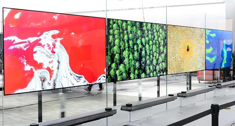 lg oled2017 5 04 01 17 - LG OLED TV 2017 con nuovi pixel e luminosità fino a 1.000 nit