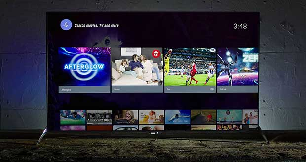 philips androidtv6 20 01 17 - Philips: in arrivo Android TV 6.0 con Netflix in HDR