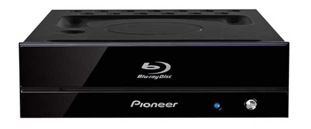 pioneer drive ultrahdbd 1 27 01 17 - Pioneer BDR-S11J: masterizzatori Ultra HD Blu-ray in arrivo