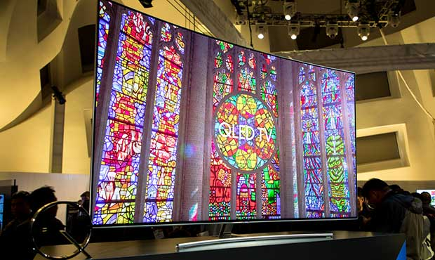 samsung qled 1 04 01 17 - Samsung QLED TV: LCD con Quantum Dot e HDR fino a 2.000 nit