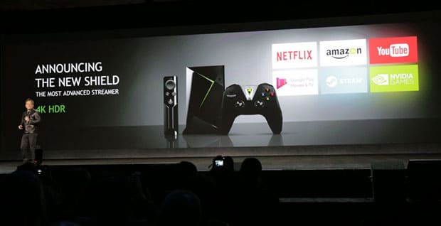 shield tv 1 05 01 17 - Nuova Nvidia Shield TV e Shield Spot: 4K HDR e Smart Home Hub