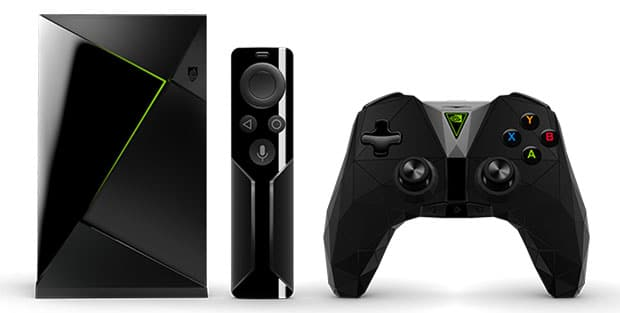 shield tv 3 05 01 17 - Nuova Nvidia Shield TV e Shield Spot: 4K HDR e Smart Home Hub