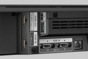 sony sooundbar atmos 3 06 01 17 300x200 - Sony HT-ST5000: soundbar Dolby Atmos con Chromecast