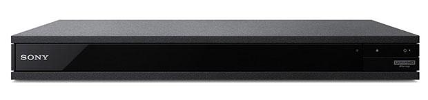 """sony ubp x800 1 05 01 17 - Sony UBP-X800: lettore Ultra HD Blu-ray """"universale"""""""