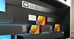 "15 02 2017 panasonic OLED EZ950 4 300x160 - Panasonic EZ950: TV OLED Ultra HD con HDR da 55"" e 65"""