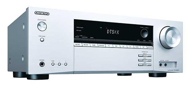 Onkyo TX NR474 2 22 02 17 - Onkyo TX-NR474: sinto-ampli 5.1 con Atmos e DTS:X