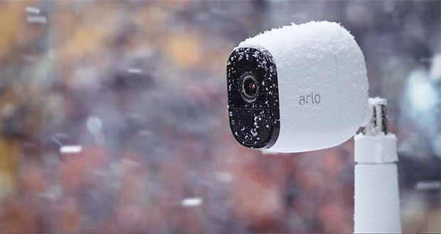 arlo pro evi 09 02 17 - Netgear Arlo Pro: sorveglianza wireless, ricaricabile e impermeabile