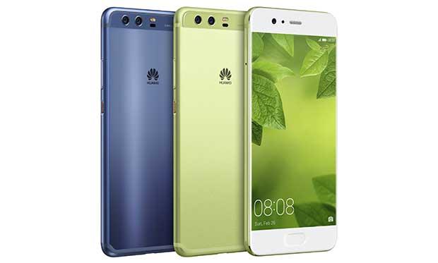 "huawei P10 2 27 02 17 - Huawei P10 e P10 Plus: smartphone 5,1"" e 5,5"" e doppia fotocamera Leica"