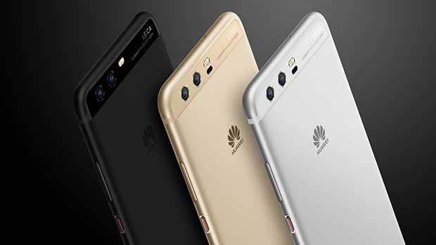 "huawei P10 3 27 02 17 - Huawei P10 e P10 Plus: smartphone 5,1"" e 5,5"" e doppia fotocamera Leica"