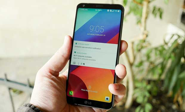lg g6 1 27 02 17 - LG G6: smartphone 18:9 impermeabile con HDR Dolby Vision