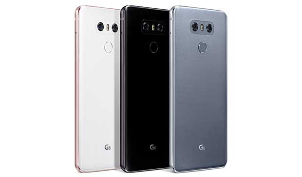 lg g6 2 27 02 17 - LG G6: smartphone 18:9 impermeabile con HDR Dolby Vision