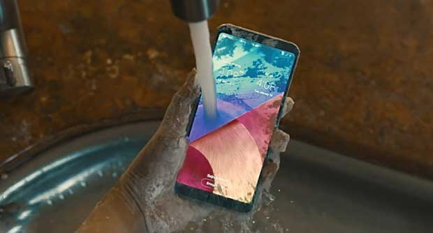 lg g6 4 27 02 17 - LG G6: smartphone 18:9 impermeabile con HDR Dolby Vision