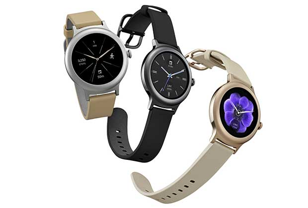 lg watch 3 10 02 17 - LG Watch Sport e Watch Style: smartwatch con Android Wear 2.0