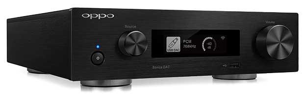 oppo sonica dac 1 22 02 17 - Oppo Sonica DAC: convertitore HD e player di rete Wi-Fi e Bluetooth