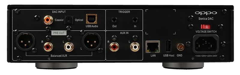 oppo sonica dac 3 22 02 17 - Oppo Sonica DAC: convertitore HD e player di rete Wi-Fi e Bluetooth