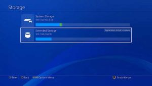 ps4 firmware 2 08 02 17 300x169 - PS4: firmware 4.50 in arrivo con Blu-ray 3D sul visore PS VR