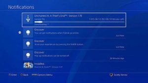 ps4 firmware 4 08 02 17 300x169 - PS4: firmware 4.50 in arrivo con Blu-ray 3D sul visore PS VR