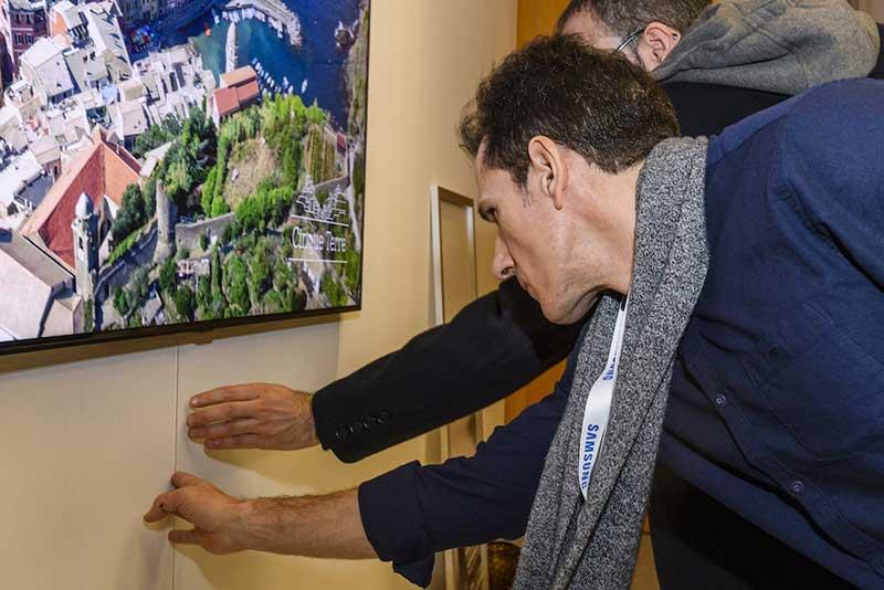 samsung qled 10 02 02 17 - Samsung: ecco tutti i TV QLED e Ultra HD in arrivo in Italia