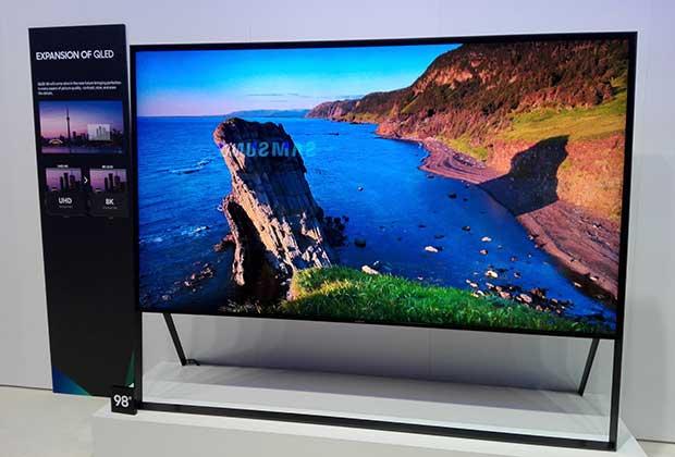 samsung qled 9 02 02 17 - Samsung: ecco tutti i TV QLED e Ultra HD in arrivo in Italia