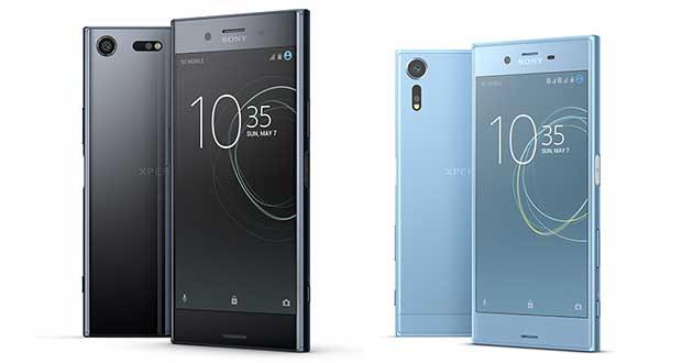 sony xperia xz 1 28 02 17 - Sony Xperia XZs e XZ Premium: Snapdragon 835, 4K e 960 fps