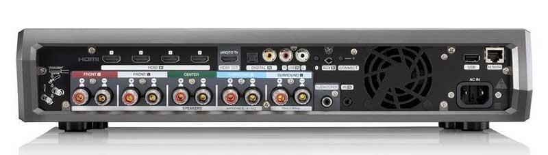 "denon heos avr 3 09 03 17 - Denon Heos AVR: ampli 5.1 ""lossless"" con multi-room"