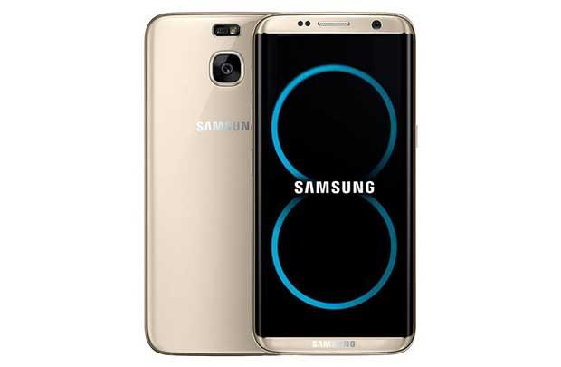 """galaxy s8 2 01 03 17 - Samsung Galaxy S8: ecco la prima immagine """"ufficiale"""""""