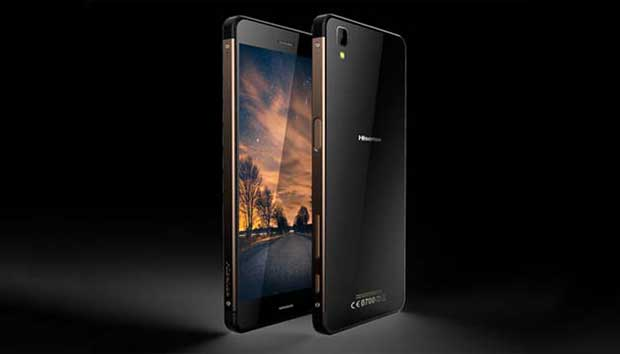 "hisense mwc2017 2 02 03 17 - Hisense C30 Rock e A2: smartphone ""rugged"" e Dual-Display con E-Ink"