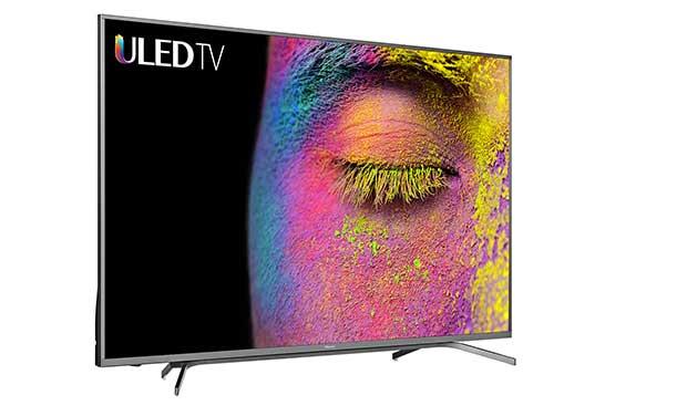 hisense uled2017 1 28 03 17 - Hisense NU9700, NU8700 e N6800: nuovi TV ULED 4K e HDR