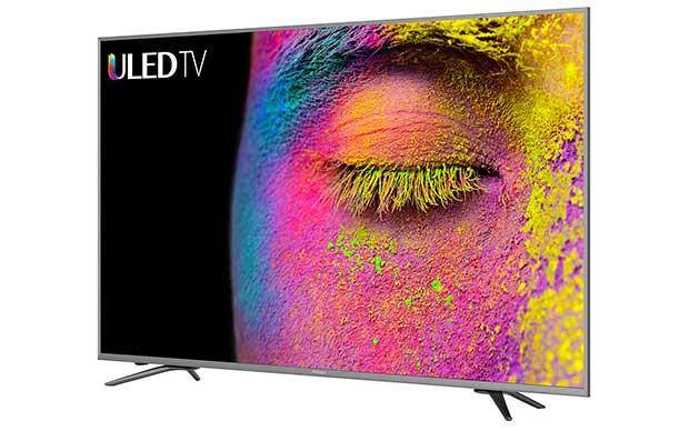 hisense uled2017 3 28 03 17 - Hisense NU9700, NU8700 e N6800: nuovi TV ULED 4K e HDR