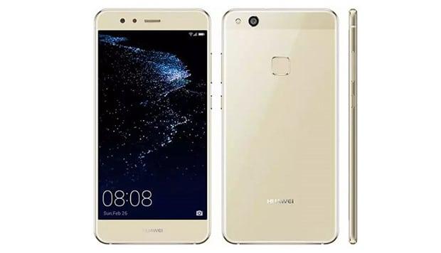 """huawei p10 lite 2 21 03 17 - Huawei P10 Lite: il """"piccolo"""" P10 dall'11 aprile a 349 Euro"""