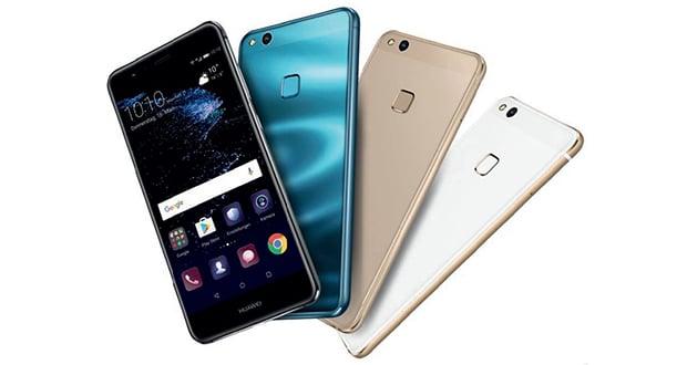"huawei p10 lite evi 21 03 17 - Huawei P10 Lite: il ""piccolo"" P10 dall'11 aprile a 349 Euro"