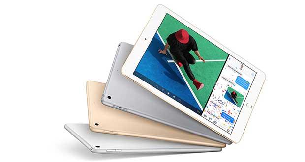 ipad evi 21 03 17 - Apple: nuovo iPad 9,7 più luminoso e con prezzo più basso
