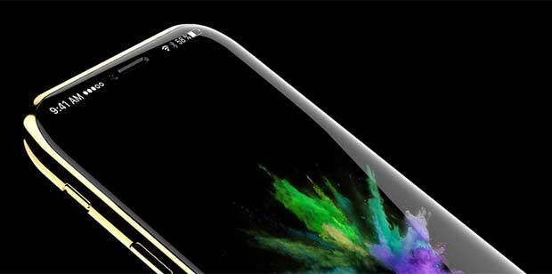 iphone 8 1 02 03 17 - iPhone 8 con OLED e USB Type-C: addio Lightning