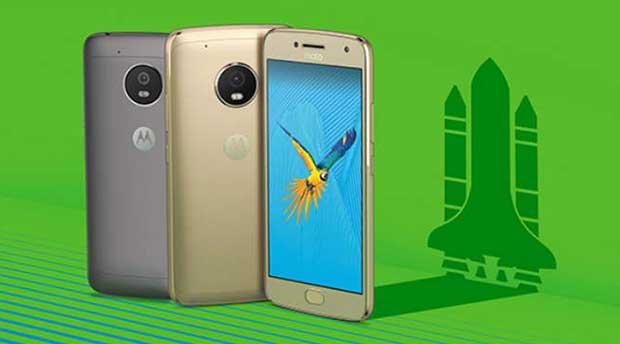 motog5 g5plus 3 01 03 17 - Motorola Moto G5 e G5 Plus: smartphone con scocca in metallo