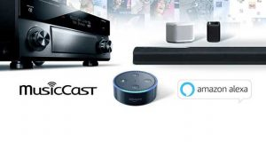 musiccast alexa evi2 02 03 17 300x160 - Yamaha MusicCast: controlli vocali Amazon Alexa in arrivo