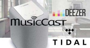 musiccast deezer tidal evi 29 03 17 300x160 - Yamaha MusicCast: Deezer e Tidal in arrivo...ma non per tutti