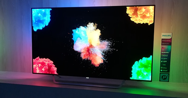 "philips 9002 oled 1 14 03 17 - Philips 9002: serie OLED 55"" e 65"" con processore P5 in arrivo"