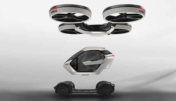 popup 2 07 03 17 - Pop.Up: la macchina-drone del futuro di Italdesign e Airbus