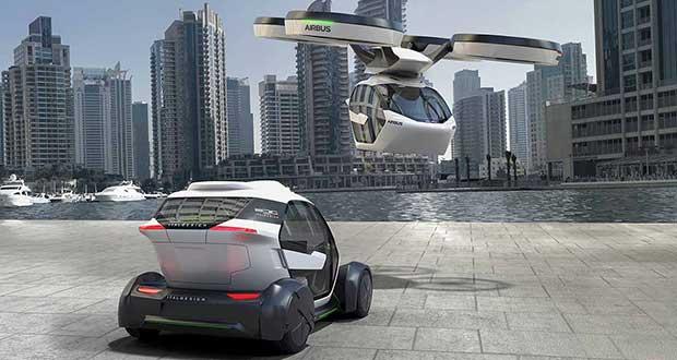 popup evi 07 03 17 - Pop.Up: la macchina-drone del futuro di Italdesign e Airbus