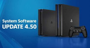 ps4 firmware450 evi 09 03 17 300x160 - PlayStation 4: nuovo firmware 4.50 disponibile
