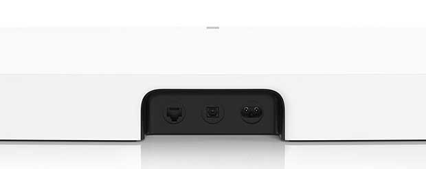 sonos playbase 2 07 03 17 - Sonos PlayBase: soundbase per TV con multi-room