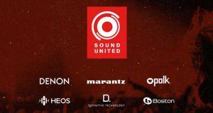 sound united 01 03 17 300x160 - Sound United compra il gruppo Denon / Marantz