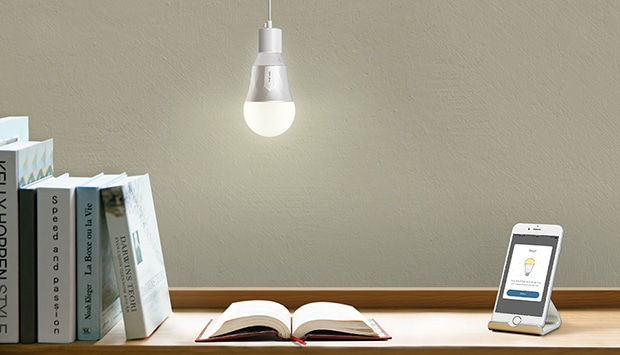 "tplink smartled 2 21 03 17 - TP-Link Smart LED: lampadine ""connesse"" disponibili in Italia"