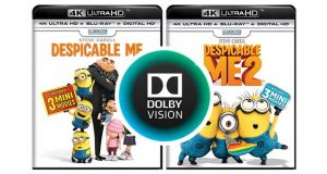 universal dolbyvision evi 29 03 17 300x160 - Cattivissimo Me 1&2: primi Ultra HD Blu-ray con Dolby Vision