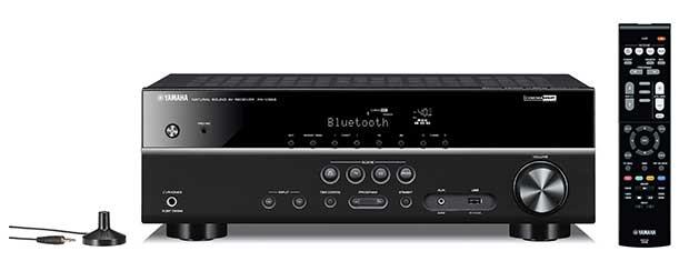 yamaha rxv83 1 29 03 17 - Yamaha RX-Vx83: sinto-ampli con supporto Dolby Vision e HLG
